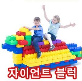 에듀 팜빅 블럭 48Pcs