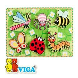 [VIGA] 곤충 블럭퍼즐