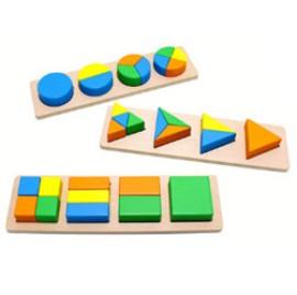튼튼 점보분수퍼즐 3종