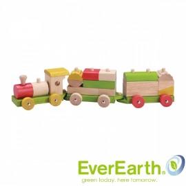 에버어스]기차도형끼우기